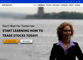 marthastokes.com