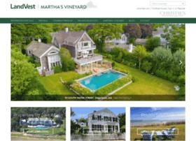 marthasvineyard.landvest.com