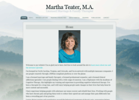 marthateater.com