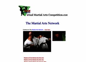 martial-arts-network.com