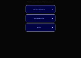 martial-arts-supplies.co.uk