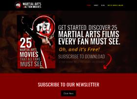 martialartsactionmovies.com