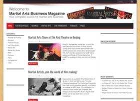 martialartsbusinessmagazine.com