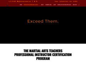 martialartsschoolowners.com