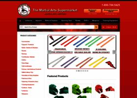 martialartssupermarket.com