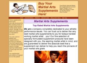 martialartssupplements.us