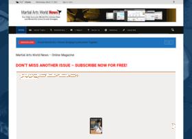martialartsworldnews.com