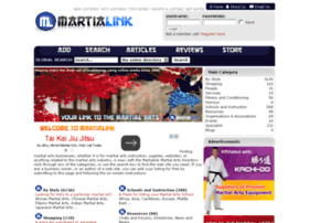 martialink.co.uk