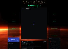 martiangames.com