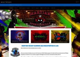 martianhockey.pucksystems2.com