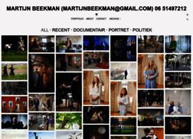 martijnbeekman.nl