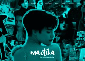 martikamartika.com