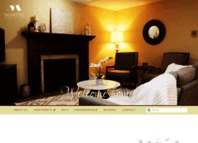 martin-apartments.com