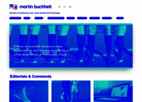 martin-buchheit.net