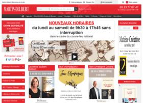 martin-delbert.fr
