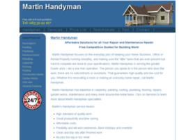 martin-handyman.com