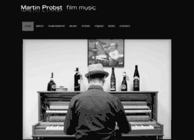 martin-probst-music.de