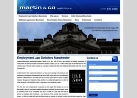 martinandcosolicitors.co.uk