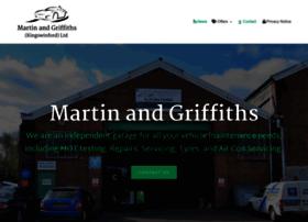 martinandgriffiths.co.uk