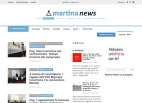 martinanews.it