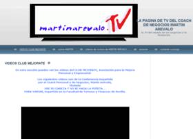 martinarevalo.tv