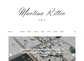 martinaritter.com.br