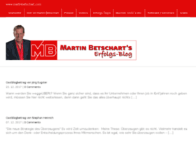 martinbetschart.com