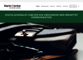 martindenker.com