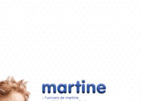 martine.casterman.com