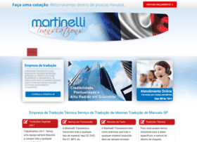 martinellitranslations.com.br
