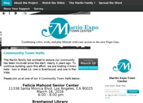 martinexpotowncenter.nationbuilder.com