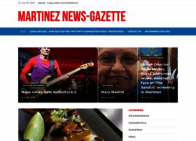 martinezgazette.com