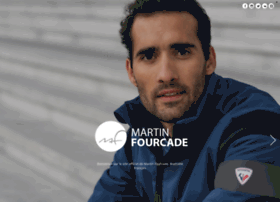 martinfourcade.fr