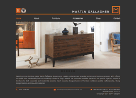 martingallagherfurniture.com