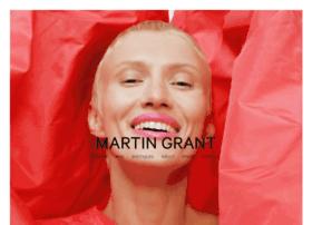 martingrantparis.com