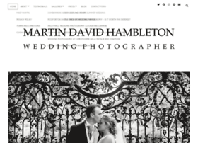 martinhambleton.com