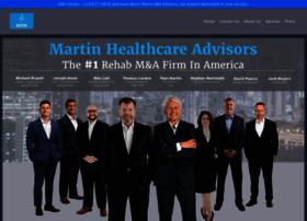 martinhealthcareadvisors.com