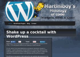 martiniboy.co.uk