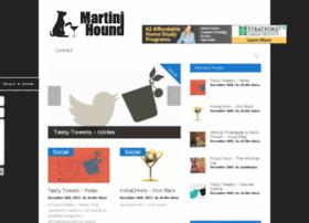 martinihound.com