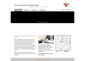 martininvestigations.com