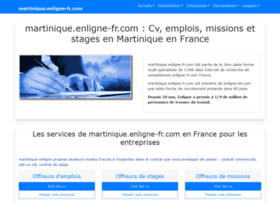 martinique.enligne-fr.com