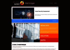 martinique.resultats-bac.info