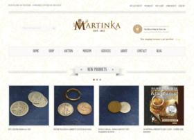 martinka.com