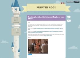 martinkool.com