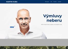 martinkuba.cz