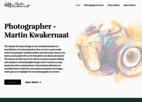 martinkwakernaat.nl