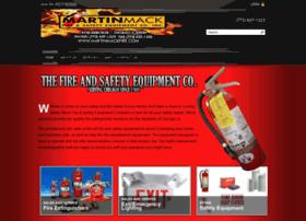 martinmackfire.com