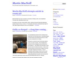 martinmacneill.info