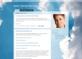 martinmanleymemorial.blogspot.com