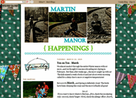 martinmanorhappenings.blogspot.com